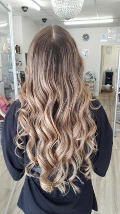 balayage hair hove hairdressers