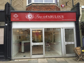 Fine to Fabulous Hair Salon
