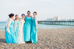 Bridal Hair & Makeup services in Sussex