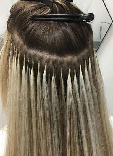 Keratin Bonds Hair Extensions .png