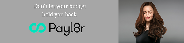 Dont let your budget, hold you back, Pay