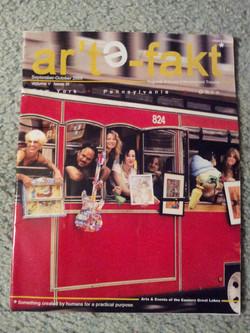 Artefak Magazine