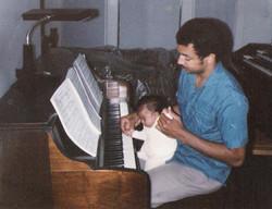 Daddy & I