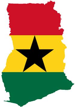 Ghana!!!