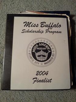 Miss Buffalo Pageant