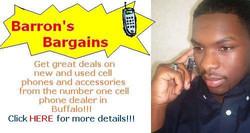 Barron's Bargains