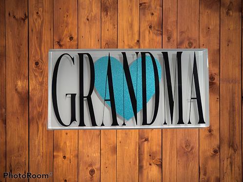 Mom/Grandma Tile