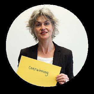 Sandra Verbeek Training en Coaching theory-U