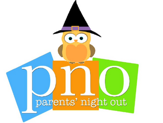 October 29th: Parents' Night Out
