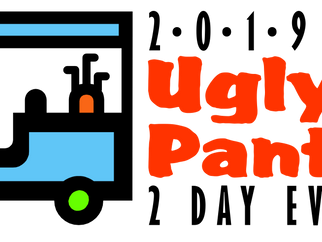 Save the Date:  Ugly Pants 2019
