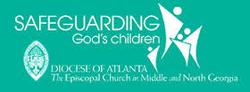 Safeguarding God's Children Training at St. Benedict's
