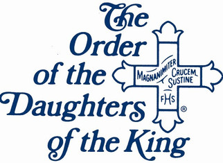 Daughters of the King Discernment Starting Soon