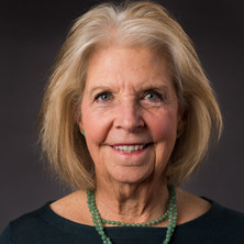 Ann Canipe, Sr. Warden