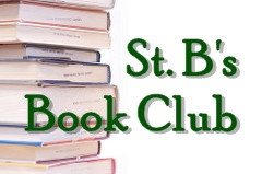 Local Author Julia Franks will Speak at St. B's Book Club on August 9th.