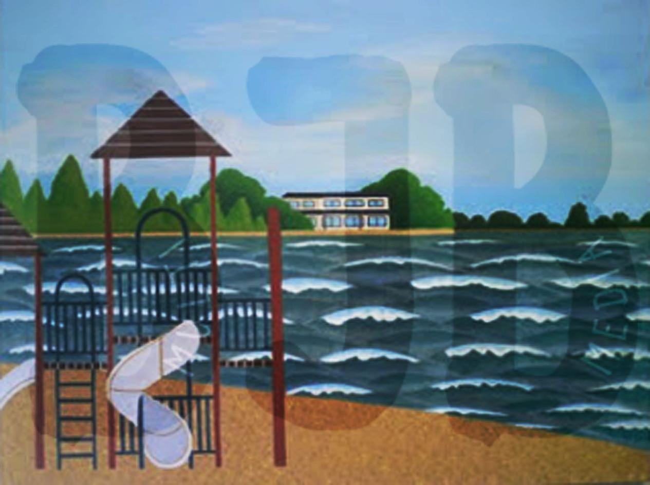 Woodlawn Beachshore (2009)