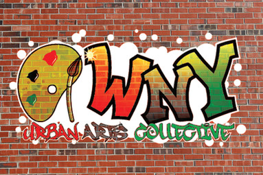Western New York Urban Arts Collective Logo
