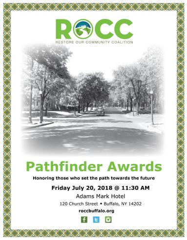 ROCC Pathfinders Program 2018
