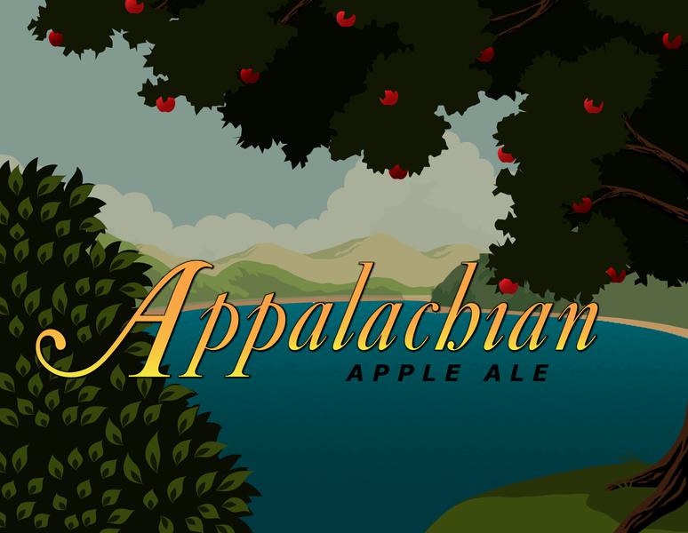 Appalachian Apple Ale