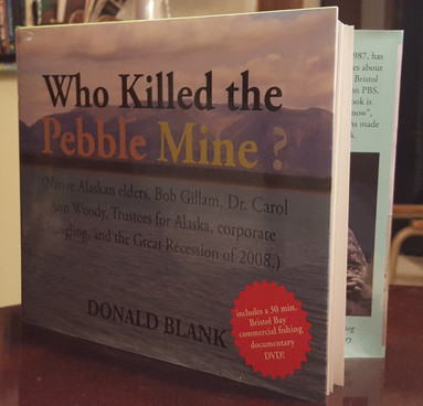 Who Killed the Pebble Mine?