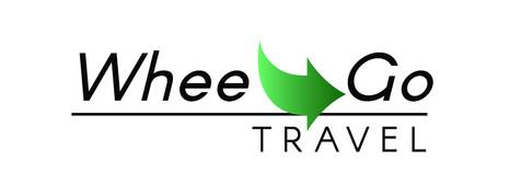 Whee Go Travel Logo