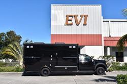 EVI 16-Ft Specialty Vehicle