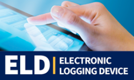ELD electronic logging device