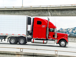 Is the freight market already turning for 2020?