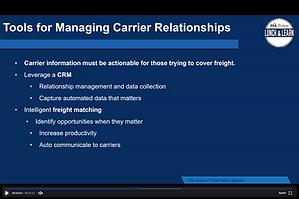 TIA_CarrierRelationshipsMarketDisruption