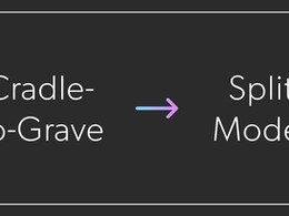 Making the move from cradle-to-grave to split model