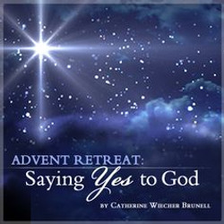 Advent Retreat Post