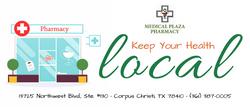 Keep Your Health Local
