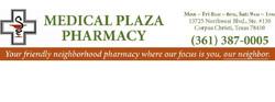 medical plaza pharmacy