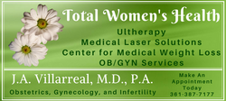Total Women's Health_Ad