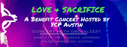 Love & sacrifice_Eventbrite