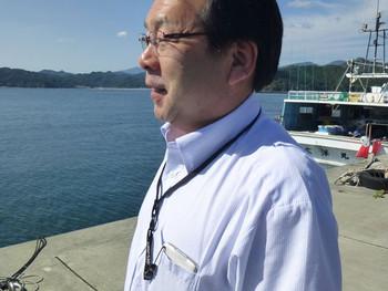 岩手県大槌町でエル・システマを支える、臺プロジェクトコーディネーター