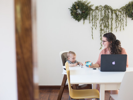 What I Wish I Knew Before I Became an Momtrepreneur