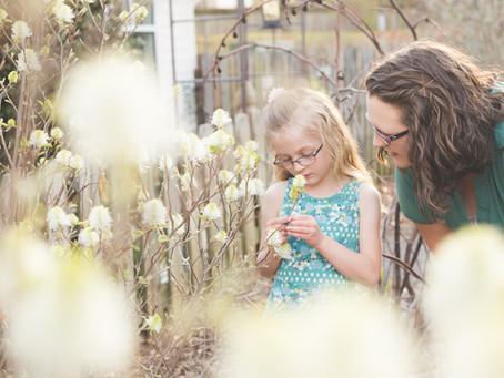 Montessori Family Play Time