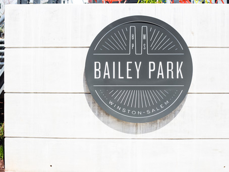 Bailey Park Lifestyle Photoshoot