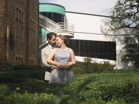 Wendy & Kevin's Elopement