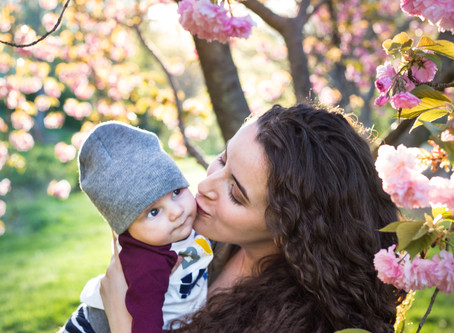 Our Spring Family Portraits