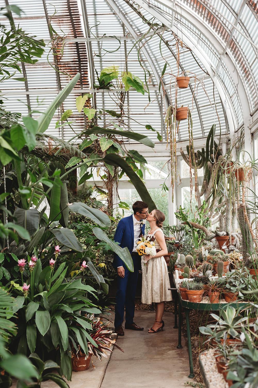 reynolda garden greenhouse
