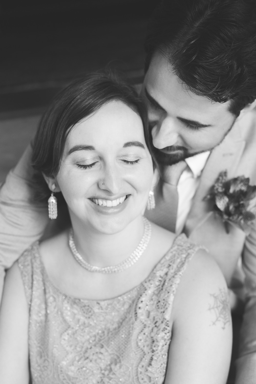 winston-salem elopement photographer