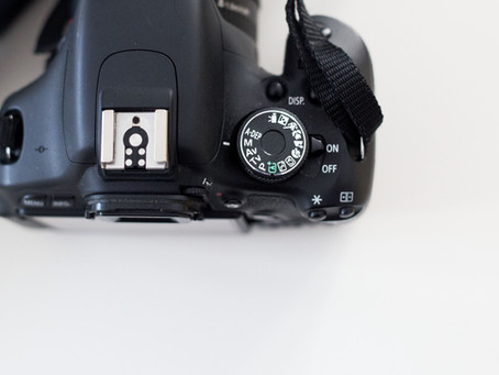 The Best DSLR Manual Camera Setting For Most Occasions