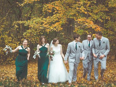 Rebecca & Zack's Wedding