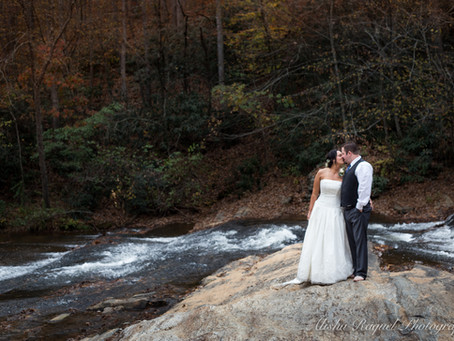 Amy & Alex's Elopement