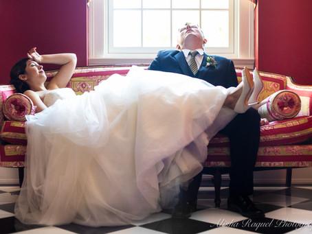 Meredith & Sam's Wedding