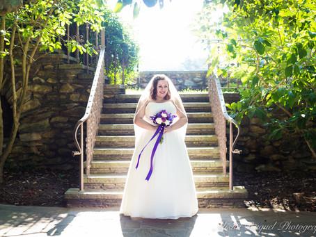 Amanda's Bridal Portraits