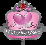 Pink Party Palace Logo Final.png