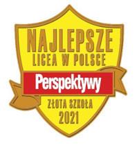 Kolejny raz wśród najlepszych liceów w Polsce