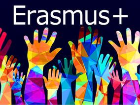Projekt Unijny Erasmus Plus KA2